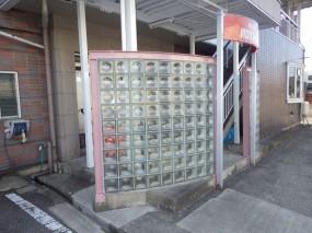 ガラスブロック (2)